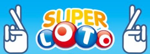 Résultats du SuperLoto